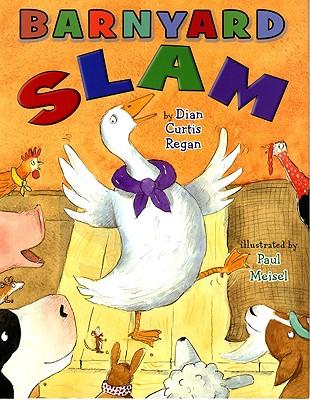 Barnyard Slam Cover