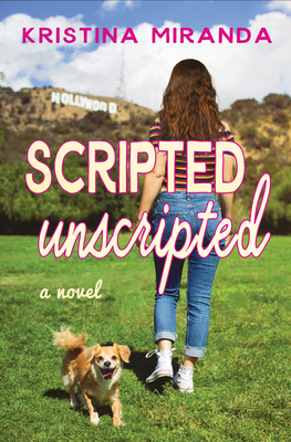 Scripted Unscripted Cover Image