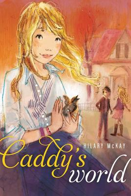 Caddy's World Cover Image