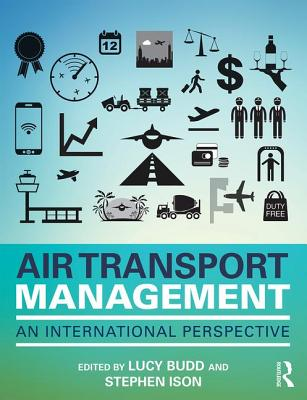 Air Transport Management: An International Perspective Cover Image