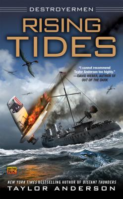 Rising Tides: Destroyermen Cover Image