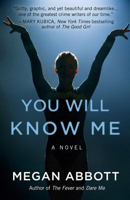 Cover for You Will Know Me
