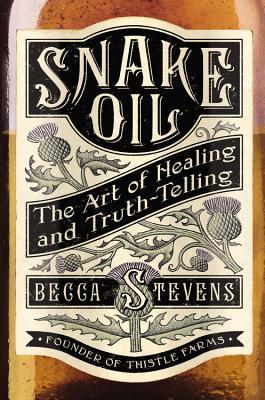 Snake Oil Cover