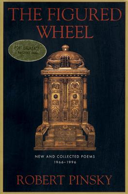 Cover for The Figured Wheel