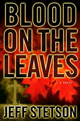 Blood on the Leaves Cover