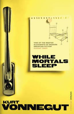 While Mortals Sleep Cover Image