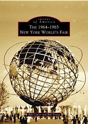 The 1964-1965 New York World's Fair Cover