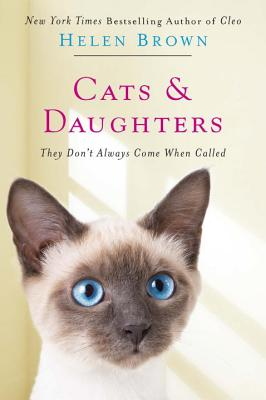 Cats & Daughters: Cover