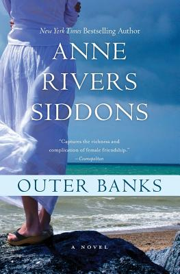 Outer Banks: An Education in Fishing and Friendship Cover Image