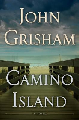 Camino Island (Limited Edition): A Novel Cover Image