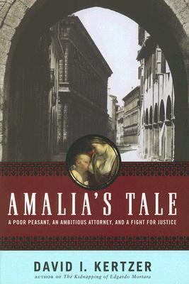 Amalia's Tale Cover