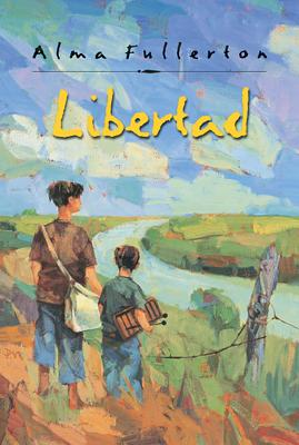 Libertad Cover