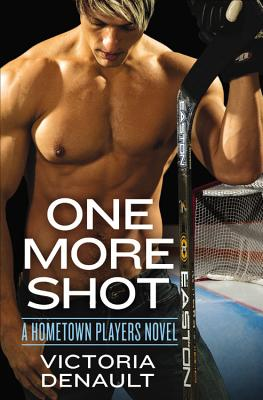 One More Shot (Hometown Players #1) Cover Image