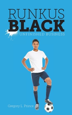 Runkus Black: Unfinished Business Cover Image