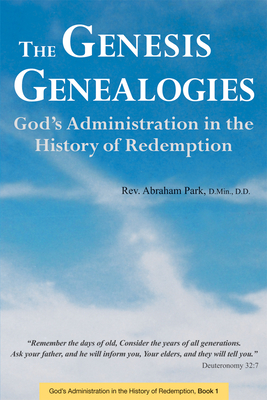 Cover for The Genesis Genealogies