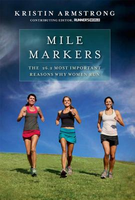 Mile Markers Cover