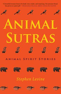 Animal Sutras: Animal Spirit Stories Cover Image