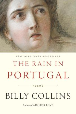The Rain in Portugal: Poems Cover Image