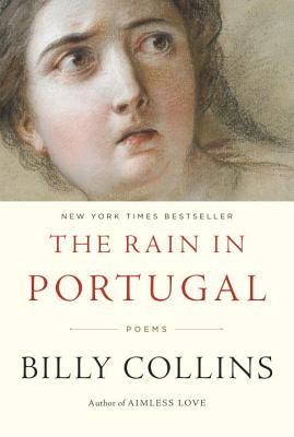 The Rain in Portugal Cover
