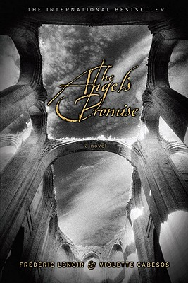 Cover for The Angel's Promise