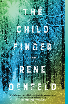 The Child Finder: A Novel Cover Image