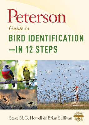 Peterson Guide to Bird Identification—in 12 Steps Cover Image