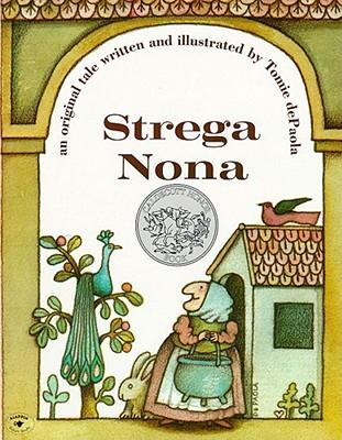 Strega Nona (A Strega Nona Book) Cover Image