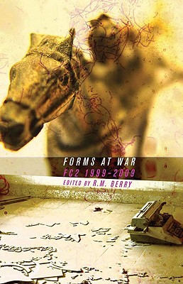 Forms at War: FC2 1999-2009 Cover Image