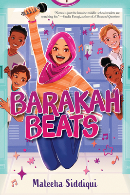 Barakah Beats Cover Image