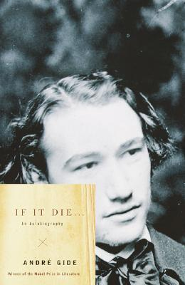 If It Die . . .: An Autobiography (Vintage International) Cover Image