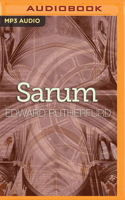 Sarum Cover Image