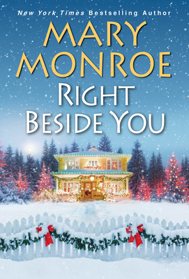 Cover for Right Beside You