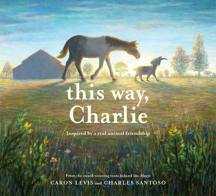 This Way, Charlie Cover Image