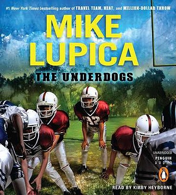 The Underdogs Cover Image