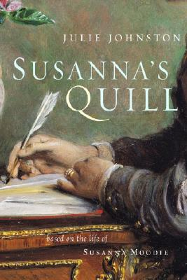 Susanna's Quill Cover Image