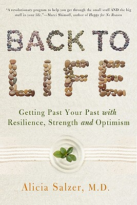 Cover for Back to Life