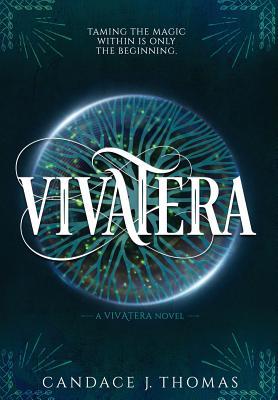 Vivatera Cover Image