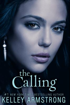The Calling (Darkness Rising #2) Cover Image