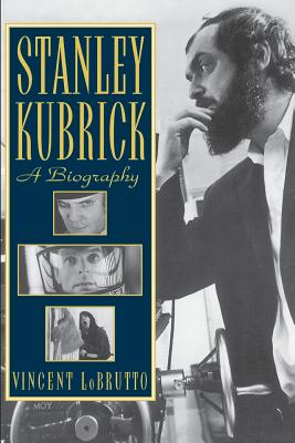 Stanley Kubrick: A Biography Cover Image