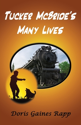 Tucker McBride's Many Lives Cover Image