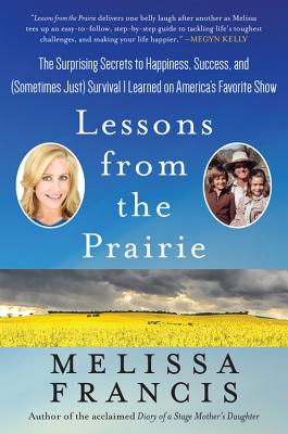 Lessons from the Prairie Cover