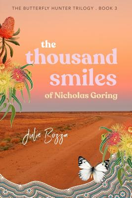 The Thousand Smiles of Nicholas Goring Cover Image