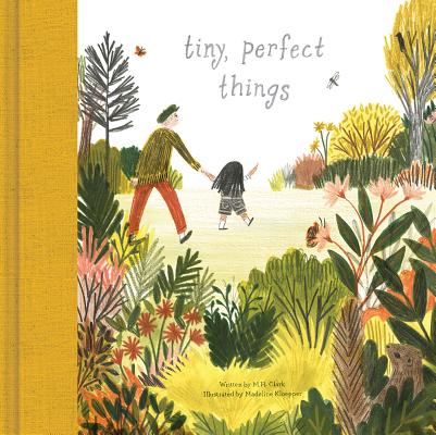 Cover for Tiny, Perfect Things
