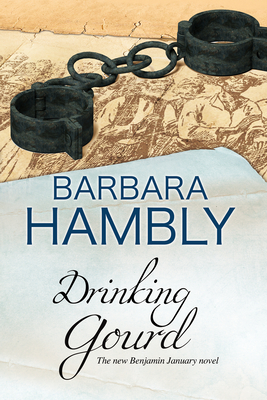 The Drinking Gourd (Benjamin January Mystery #14) Cover Image