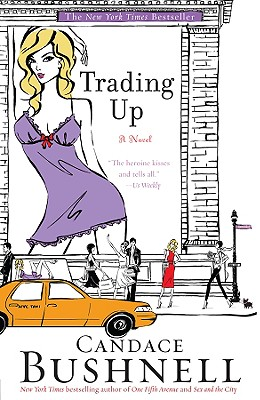 Trading Up Cover