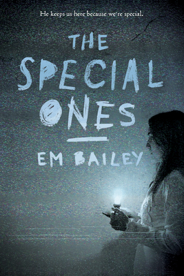 The Special Ones Cover Image
