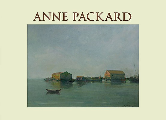 Anne Packard Cover