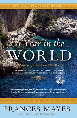 A Year in the World Cover
