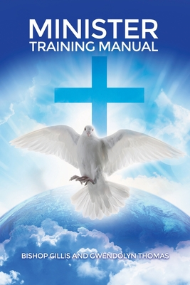 Minister Training Manual Cover Image