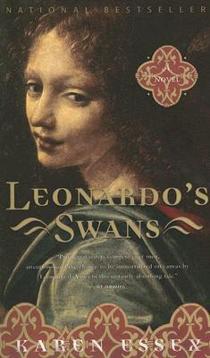 Leonardo's Swans Cover Image
